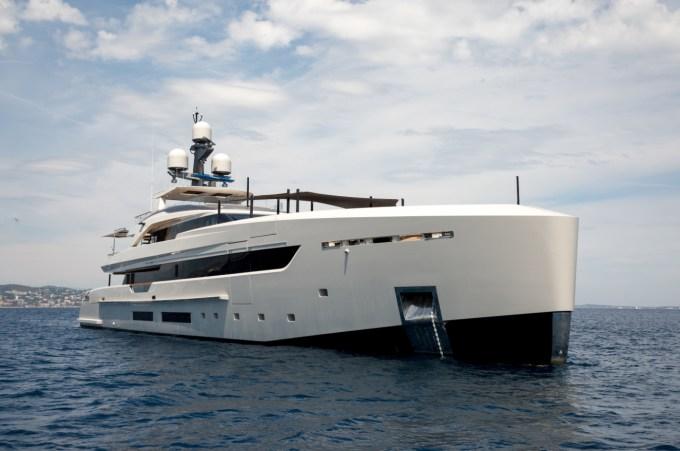 Tankoa Yachts