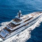 イタリアのメーカー「Tankoa Yachts」♡ラグジュアリーなスーパーヨットにウットリ♡