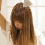 忙しい朝でも素敵に!ぱぱっと5分でできるヘアアレンジ 〜寝癖直し編〜