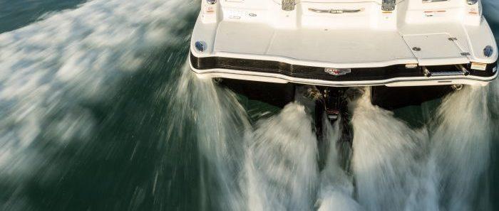Mercury Inboard