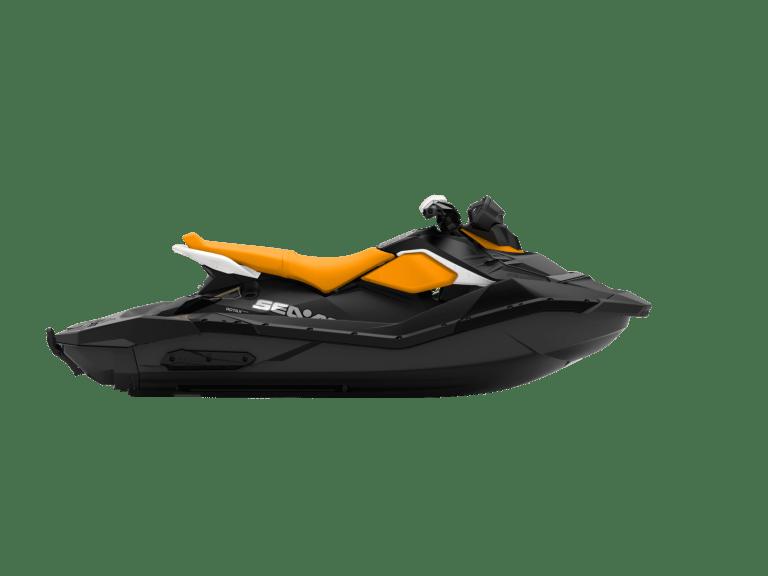 SeaDoo Spark 2 Up 90 Wanana Marine