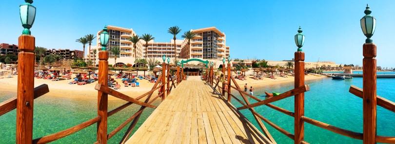 虎加達萬豪紅海海灘度假酒店