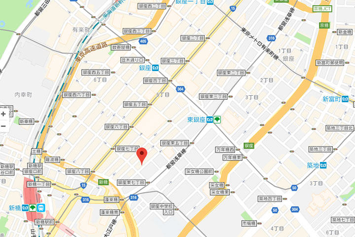 01-hotel-musse-ginza-meitetsu-map