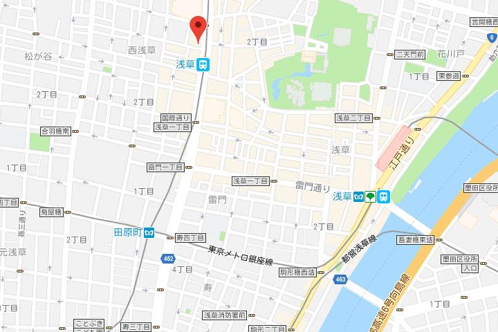 03-the-b-tokyo-asakusa-map