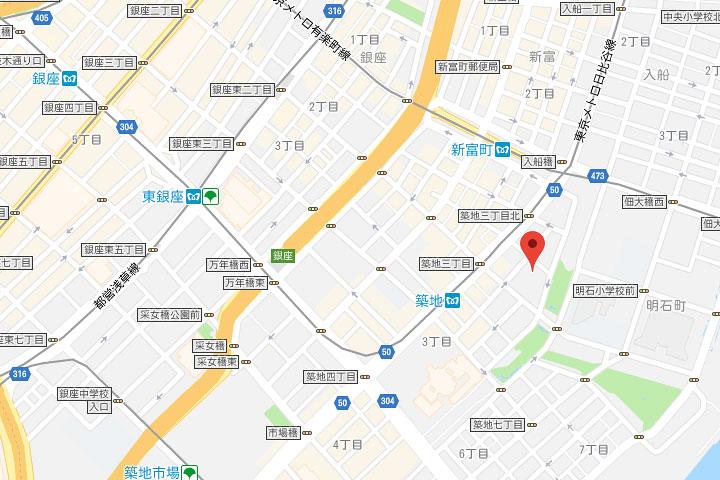 04-hotel-keihan-tsukiji-ginza-grande-map