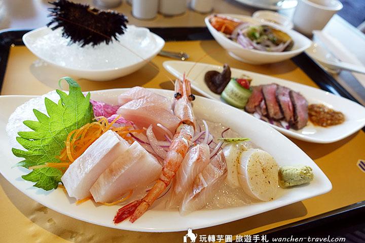 yamagatakaku-yonezawa-dinner