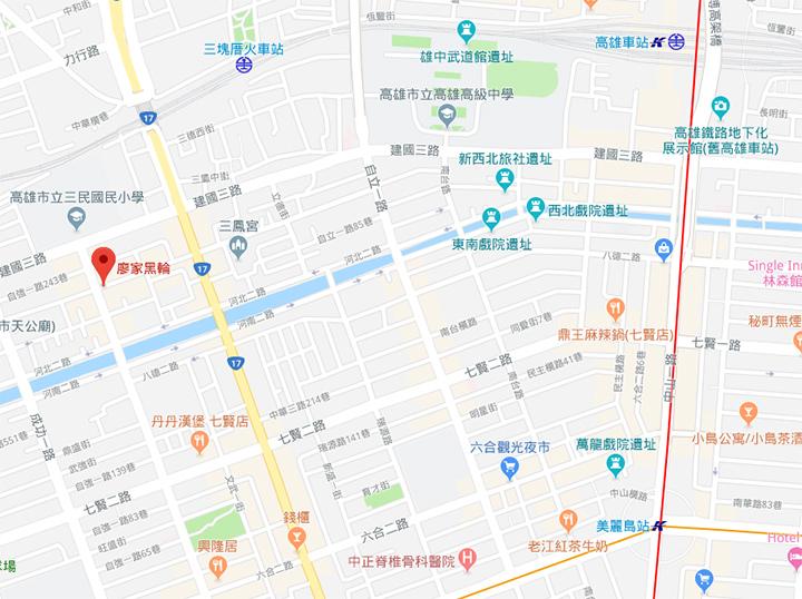 liao-jia-olen-map