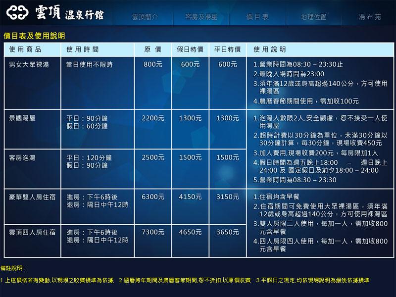 yun-ding-price