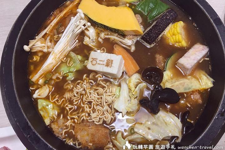 石二鍋 心目中最好吃的平價火鍋 月月換菜單 外帶更優惠