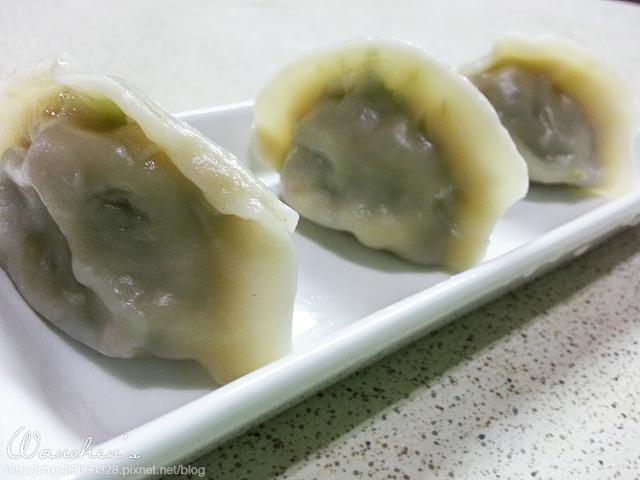 20140603台北素食推薦慈明台素食水餃_201920
