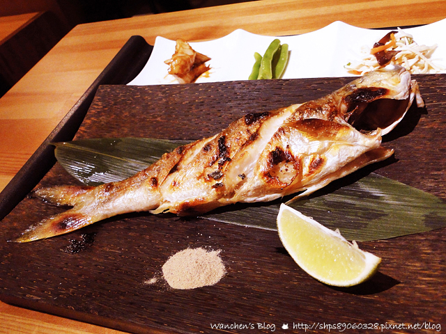 DSC 和魚酒菜 06845