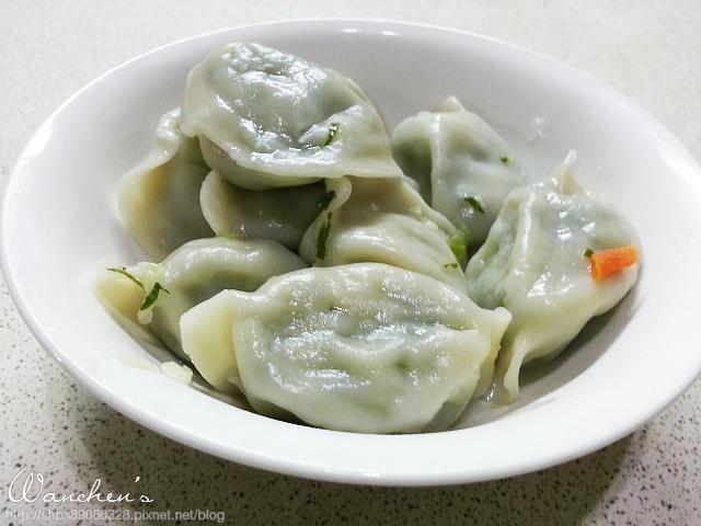 20140603台北素食推薦慈明台素食水餃_201350