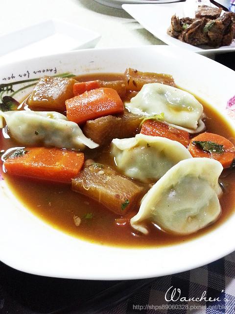 20140603台北素食推薦慈明台素食水餃_202421