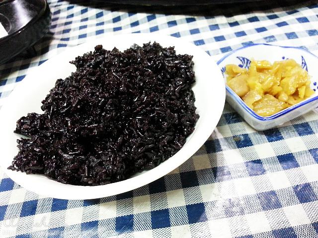 20140619黑米 雙色飯糰_204216
