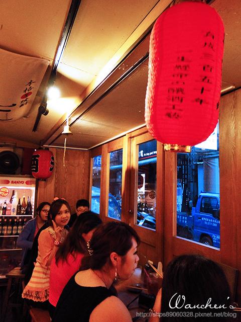 DSC台北東區居酒屋 轉角炭燒本舖 転角05496