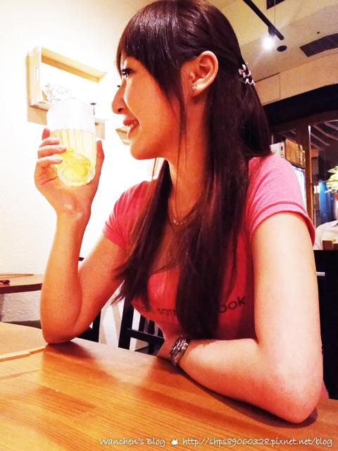 DSC 和魚酒菜 06880