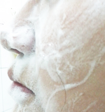 ORBIS 豆乳酵素潔顏粉