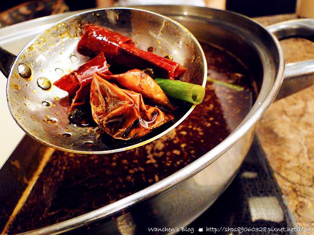 鮮高級蒙古養生鍋