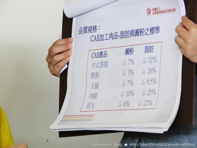 CAS 台灣優良農產品標章