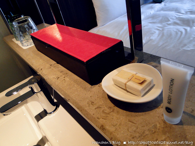 In Sky Hotel 星享道酒店