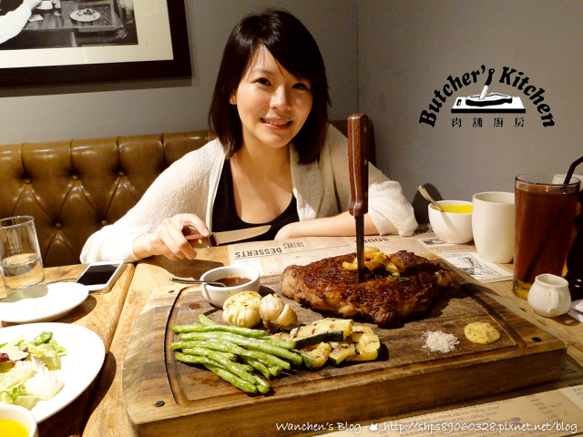 Butcher's Kitchen 肉舖廚房