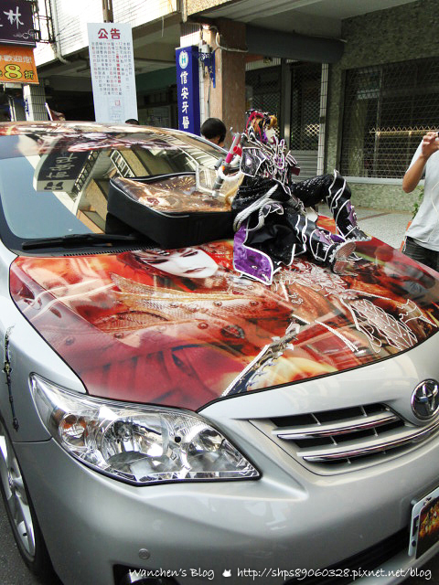 雲林國際偶戲節 布袋戲