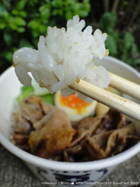 台北美食 惡 燒肉便當專賣店