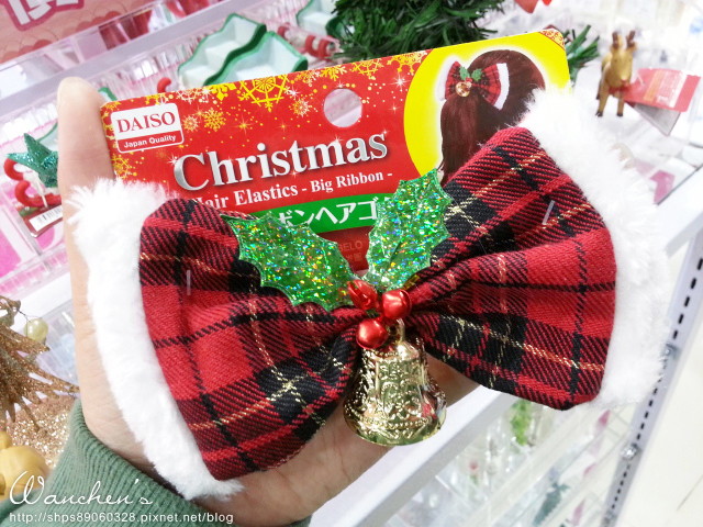 大創 聖誕節佈置推薦