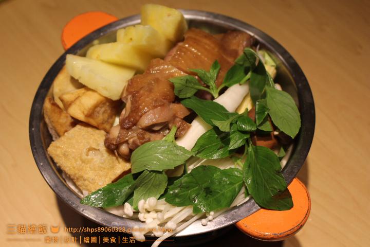 板橋火鍋 鬼椒一番鍋