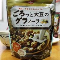 3種日本早餐麥片比較!日清水果麥片、Calbee麥片、日本食品麥片