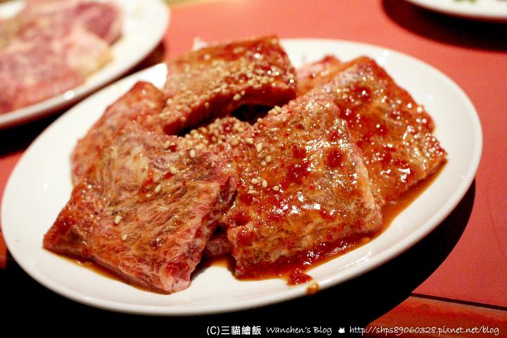 本格燒肉 CHIFAJA