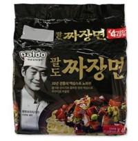 韓國八道炸醬麵