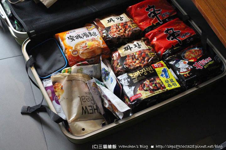 韓國超市必買 emart