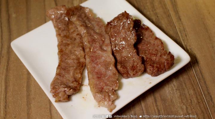 牧島燒肉 台北