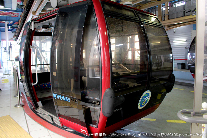 箱根空中纜車