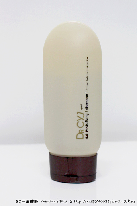 DR CYJ 洗髮精