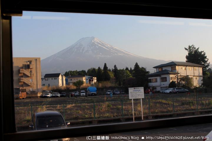 富士芝櫻祭
