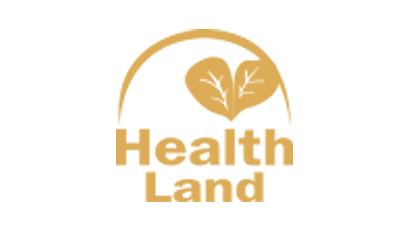 health land logo