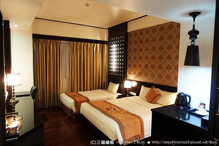 越南住宿 下龍灣宮飯店