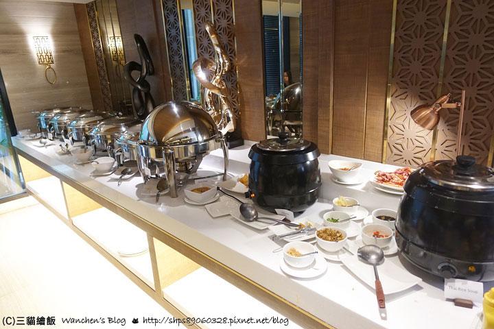 阿特飯店早餐