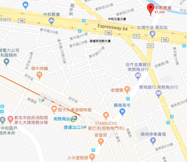 neutral-inn-hotel-map