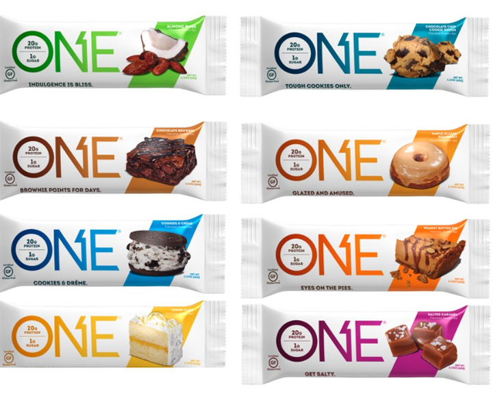 one-protein-bar
