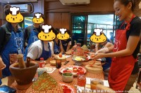 Sompong Thai Cooking School 泰國菜課程