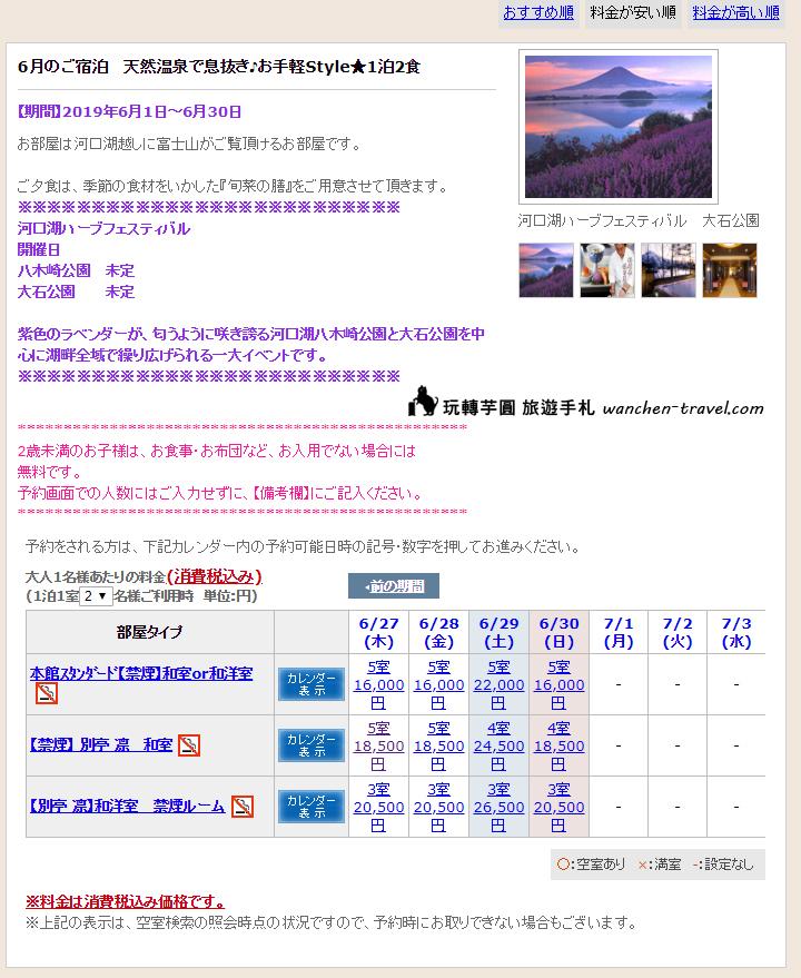 fujiginkei-price