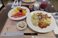 柯達飯店早餐