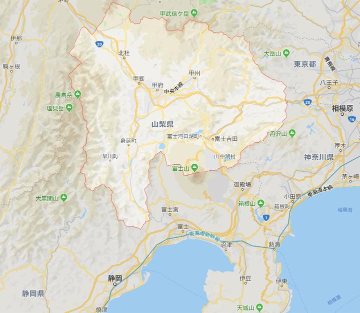 yamanashi-map