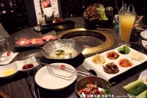 上野燒肉 土古里