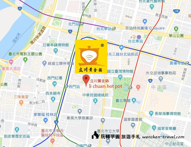 li-chuan-hot-pot-map
