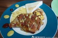 寧夏2號旅店早餐