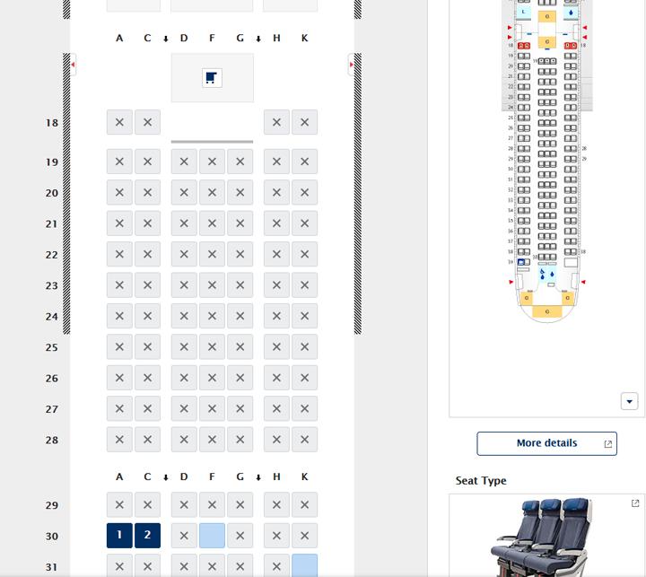 ana-nh824-seat